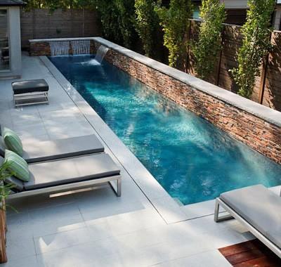 Hidroin instalaciones for Medidas de una piscina para una casa
